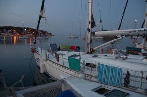 4 O'Clock in the Morning, Croatia