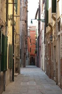 Street View, Venice